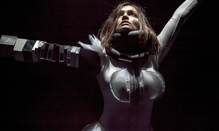 NoD uvede futuristické taneční představení Electra