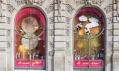 Obchod Julius Meinl uVáclavského náměstí