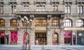 Obchod Julius Meinl u Václavského náměstí