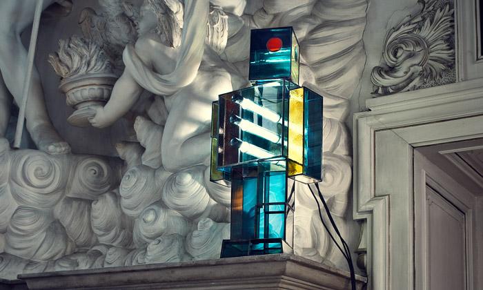 Křehký Mikulov přinese čtvrtý festival art designu