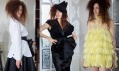 Monika Drápalová ajejí nová kolekce inspirovaná krajkou