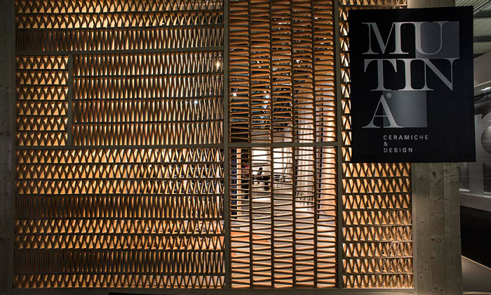 Mutina má kolekci dlaždic Tierras zlávy aterakoty
