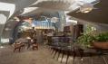 Dům Organic Modern Estate v Joshua Tree v Kalifornii od Kendricka Kellogga