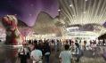 Taichung City Cultural Center od BAT