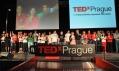 Ukázka z předešlých konferencí TEDxPrague v Praze