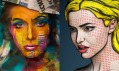 Alexander Khokhlov a jeho Art of Face a kolekce 2D or not 2D