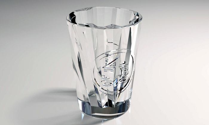 Becherovka hledá vsoutěži design nové skleničky