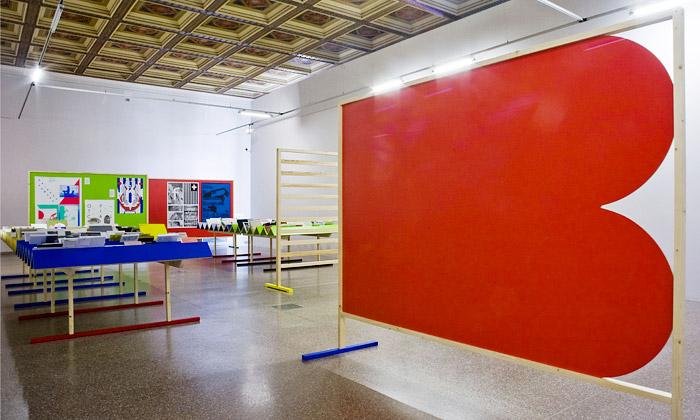 Bienále Brno zve nasedm výstav grafického designu