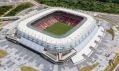 Arena Pernambuco od Fernandes Arquitetos Associados