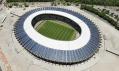 Estádio Mineirão renovovaný