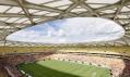 Arena da Amazônia od GMP Architekten