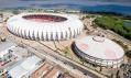Estádio Beira-Rio v renovaci od Hype Studio