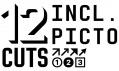 Ukázky z české písmolijny Briefcase Type Foundry