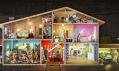 Ukázka z výstavy David LaChapelle: Once in the Garden