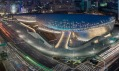 Dongdaemun Design Plaza v Soulu od Zahy Hadid