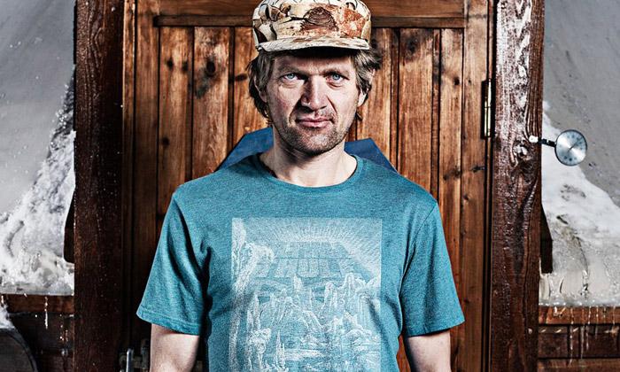 Makia Clothing navrhují anti módu drsného Finska