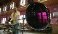 ajemství za skleněnou oponou: Sklárna Ajeto Glass