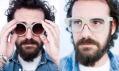 Brýle nejen z kartonu od italské značky Pop Eye