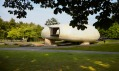 Pavilon u Serpentine Gallery od Smiljan Radić