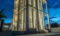 Dokončené olomoucké Silo Tower od Studia Zlamal