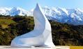 Ukázka soch novozélandského umělce Bena Fostera