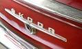 Nahlédnutí do výstavy Škoda 1000 MB