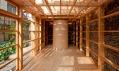 Ukázka z výstavy Martin Rajniš: Huť architektury v DOXu