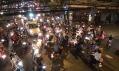 Andreas Müller-Pohle, Hanoi, 2013, From Traffic Studies (Video Still)