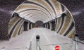 Stanice budapešťského metra linky M4