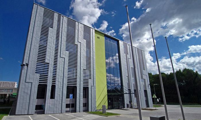 Národního superpočítačové centrum IT4 Innovation od OSA Projekt