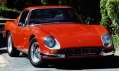 Lamborghini 3500 GTZ (1965)