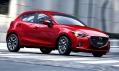 Třetí generace vozu Mazda 2