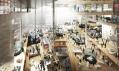 Nová centrála Axel Springer v Berlíně od OMA