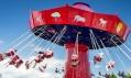 Zábavní park Malého prince ve Francii nedaleko Mulhouse
