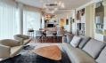 Soukromý apartmán od Studia Marco Piva v milánském CityLife od Zahy Hadid
