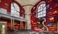 Vstupní hala Stedelijk Museum Schiedam odMVRDV
