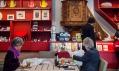 Vstupní hala Stedelijk Museum Schiedam od MVRDV