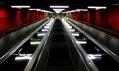 Stanice stockholmského metra