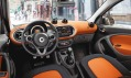 The New Smart ForFour