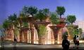 Vietnamský pavilon naExpo 2015 odVo Trong Nghia Architects