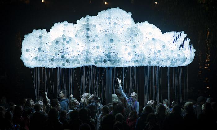 Festivaly světla připomene výstava Signální Praha