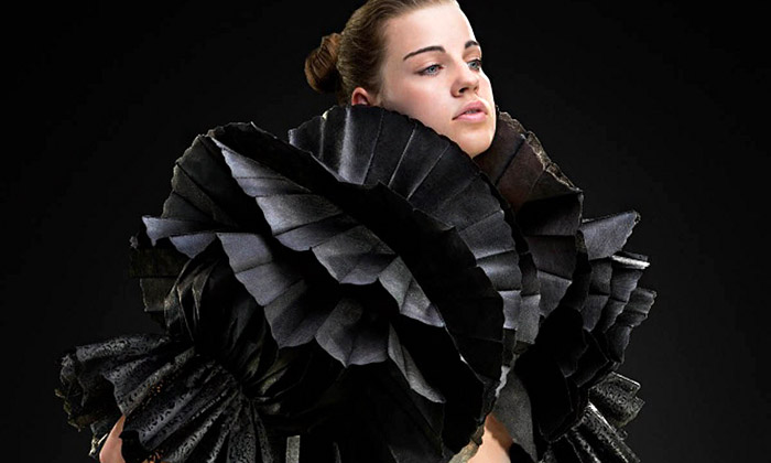 Festival mladé módy Arcolor představí osm talentů