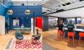 Nové kanceláře Beats by Dr. Dre od Bestor Architecture