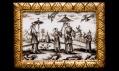 Mistrovská díla ze sbírky skla Uměleckoprůmyslového musea