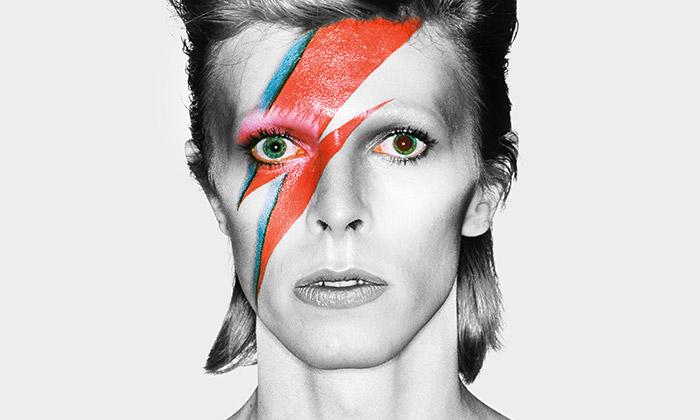 David Bowie vystavuje svou retrospektivu vBerlíně
