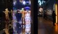 Ukázky z výstavy David Bowie v Belíně