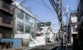 Dear Jingumae Project od Amano Design Office