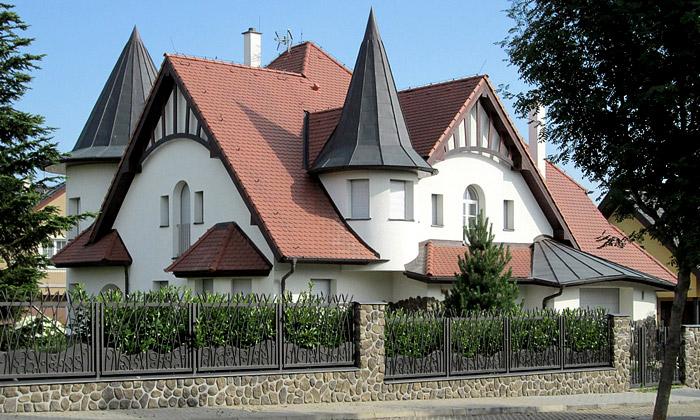Den architektury ukáže české podnikatelské baroko