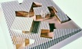 Rafi Segal avýstava Architektura: Koncepce atvary