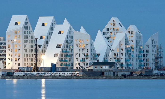 Současná dánská architektura sepředstavuje vBrně